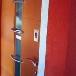 ekey home - vhodna vrata